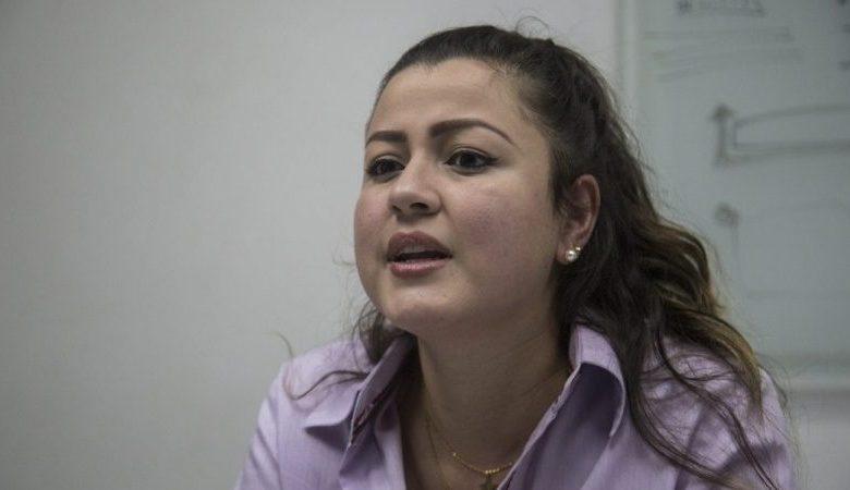 Anyelith Tamayo