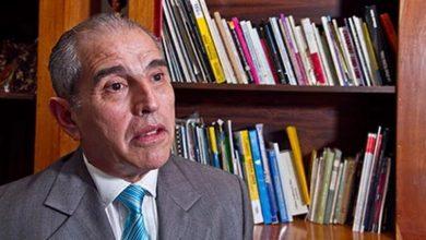 Economista Francisco Contreras