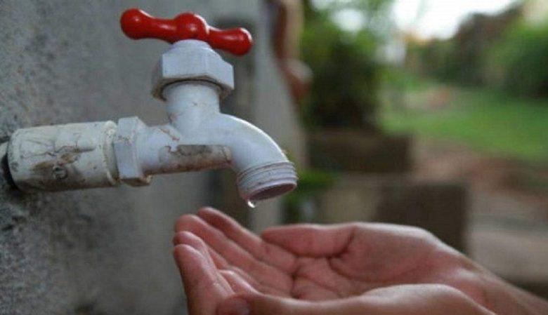 En sequía absoluta parte baja de ciudad El Rincón de Maiquetía