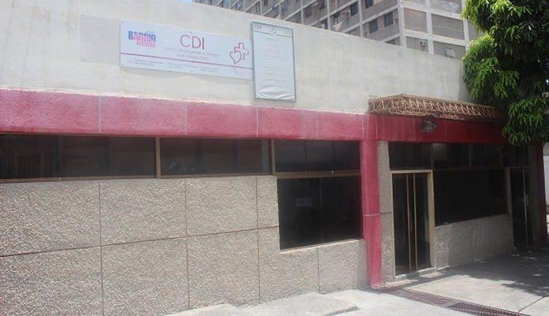 CDI de la Páez