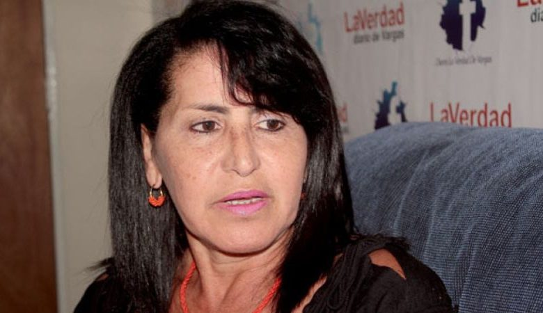 Ana Mercedes Aponte