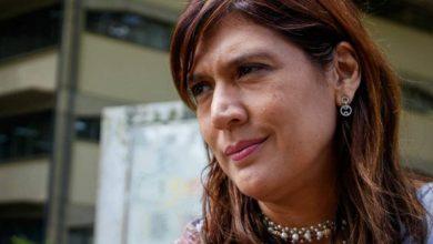 Marianella Herrera, médico nutricionista e integrante de la Fundación Bengoa