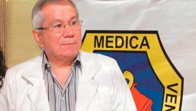 Douglas León Natera