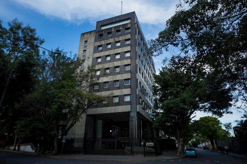 Sede de la Federación de Cámaras y Asociaciones de Comercio y Producción de Venezuela (Fedecamaras)